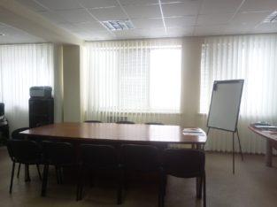 Почасовая аренда офисного помещения возле ст. м. Левобережная
