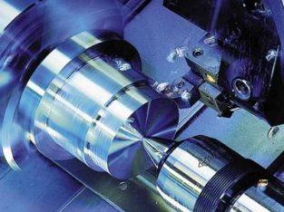 Услуги механической обработки