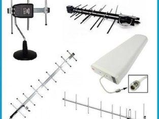 Антенна для усиления сотовой связи