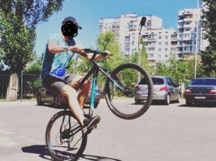 Горный Велосипед Kellys Spider 19.5″ TURQUOISE