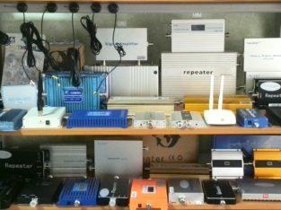 Готовые комплекты для усиления мобильной связи — включи и пользуйся!