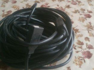 USB кабель с усилителем 10 м