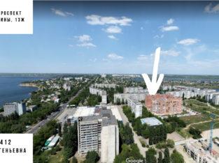 Трехкомнатная квартира в Николаеве, Соляные — продажа СОБСТВЕННИК