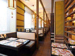 Продажа ресторана / арендный бизнес — 14,5% годовых