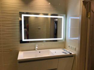 Зеркало в ванную комнату Villeroy&Boch