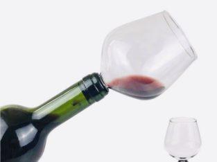 Продаю бокал-пробка для вина