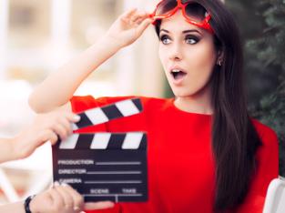 Курсы актерского мастерства на киностудии Довженко