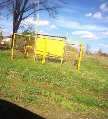 Продам участок 12 соток в Петровском. Вишенки