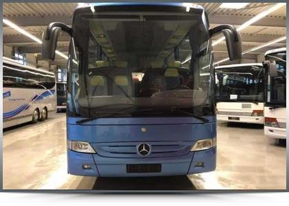 Международные Пассажирские перевозки в Европу,Крым,СНГ 6-50+ мест