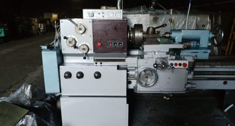 16Д25 станок токарный