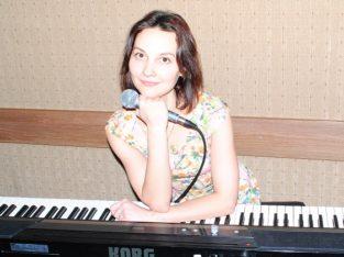 Уроки вокала для детей и взрослых, Киев, Подол.