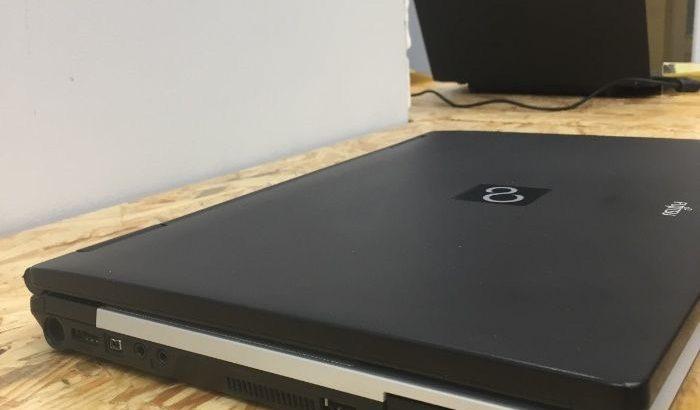 Японский ноутбук Fujitsu E780. Гарантия от магазина. ОПТ!