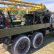 Буровая установка УГБ -1 ВС на базе Зил 131