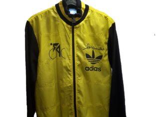 Куртка спортивная Adidas