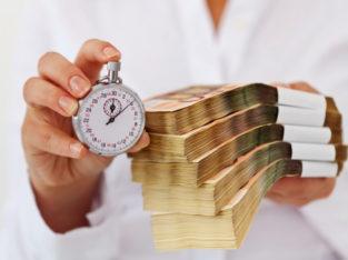 Кредиты для иностранцев с видом на жительство.