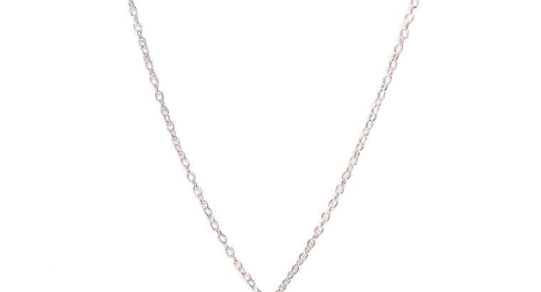 Ожерелье колье намисто подвеска Бабочка Мотылёк цепочка кулон медальон амулет оберег для подарка серебро ланцюжок