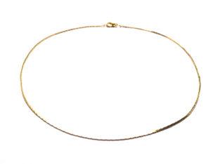 Ожерелье колье намисто подвеска цепочка для подарка золото ланцюжок Киев Украина