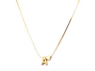 Ожерелье колье намисто подвеска цепочка кулон медальон амулет оберег уникальный подарок золото ланцюжок личная буква сердце