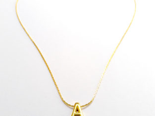 Ожерелье колье намисто подвеска цепочка кулон медальон амулет оберегуникальный подарок золото ланцюжок личная буква