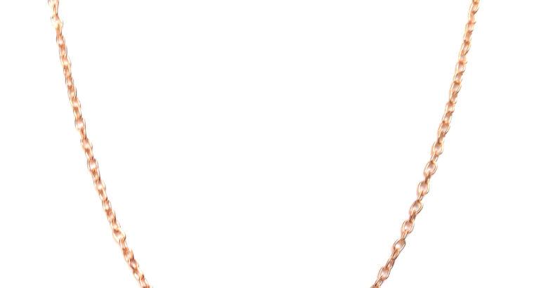 Восхитительное ожерелье колье намисто подвеска цепочка для подарка золото ланцюжок Киев Украина
