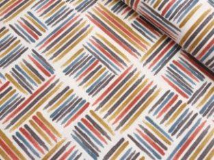 Декоративные ткани для домашнего текстиля