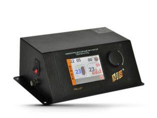 Автоматика для паровых котлов AIR BIO STEAM — Биопром