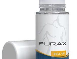Суперсильные антиперспиранты PURAX помогут вам избавится от пота и его запаха