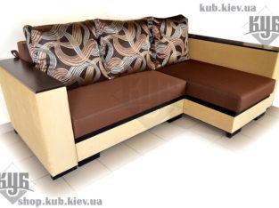 Угловой диван «Амстердам» со скидкой в Киеве